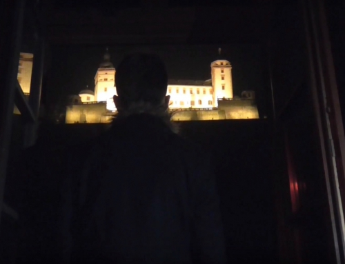 Trailer Dracula